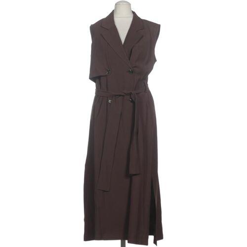 Reserved Damen Mantel braun kein Etikett EUR 36