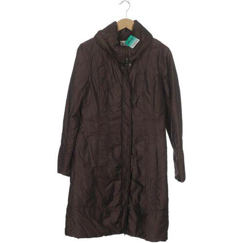 Reserved Damen Mantel braun kein Etikett DE 36