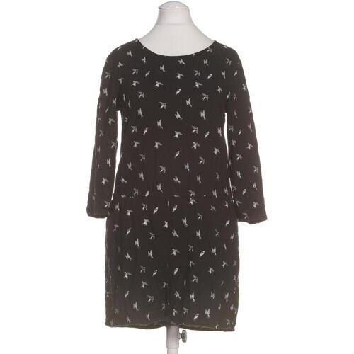 Reserved Damen Jumpsuit/Overall schwarz Viskose DE 34
