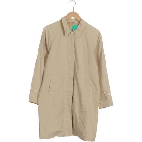 Review Damen Mantel beige kein Etikett INT XL