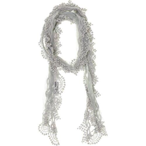 River Island Damen Schal grau kein Etikett