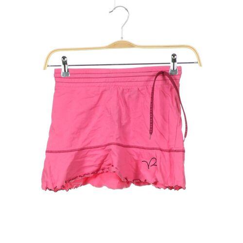 Rocawear Damen Rock pink Baumwolle INT XS