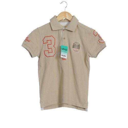SANSIBAR Damen Poloshirt beige kein Etikett INT XXS