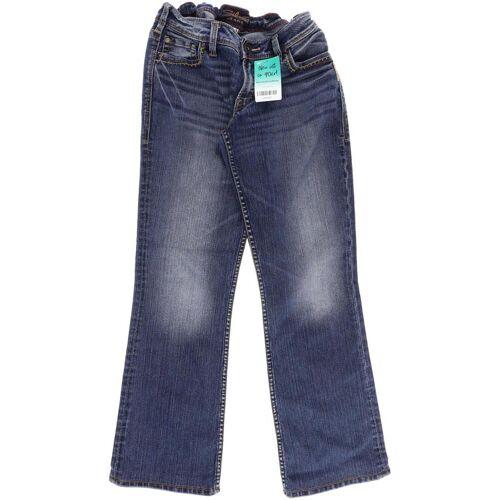 SILVER JEANS Damen Jeans blau Jeans INCH 25