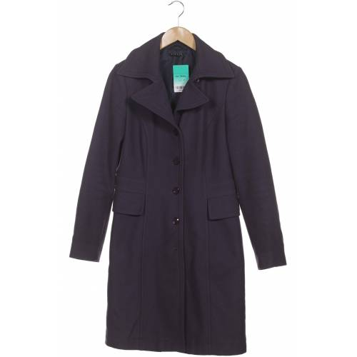 SISLEY Damen Mantel lila kein Etikett INT L