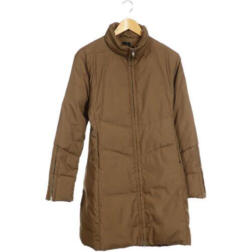 SISLEY Damen Mantel braun kein Etikett INT L