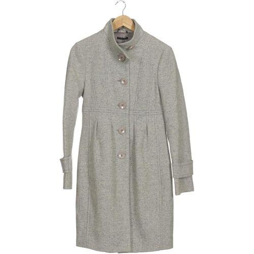 SISLEY Damen Mantel grau kein Etikett INT XXS