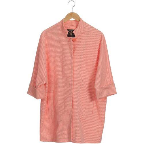 SOCCX Damen Mantel pink kein Etikett DE 40