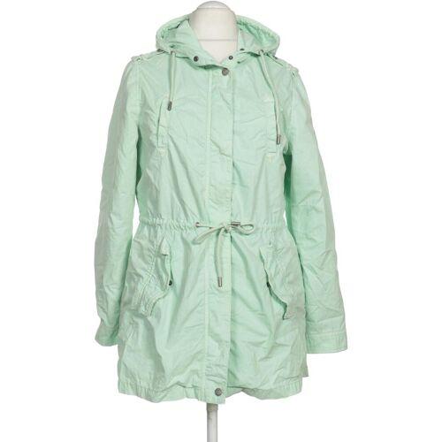SOCCX Damen Mantel grün kein Etikett INT XL