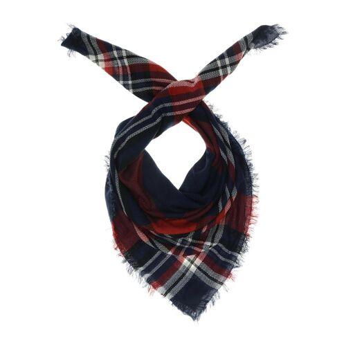 SOCCX Damen Schal blau kein Etikett