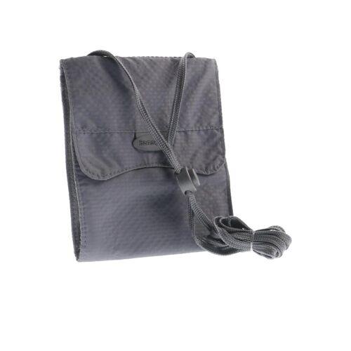 Samsonite Damen Portemonnaie grau kein Etikett