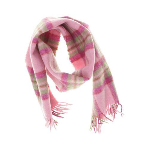 Shirin Sehan Damen Schal pink Merino