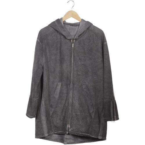 Simclan Damen Jacke grau kein Etikett DE 38