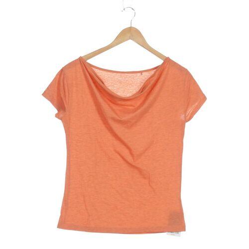 Skunkfunk Damen T-Shirt orange kein Etikett INT M