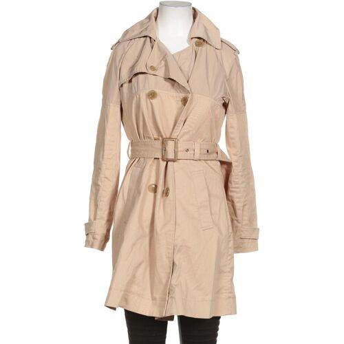 Stefanel Damen Mantel beige kein Etikett INT M