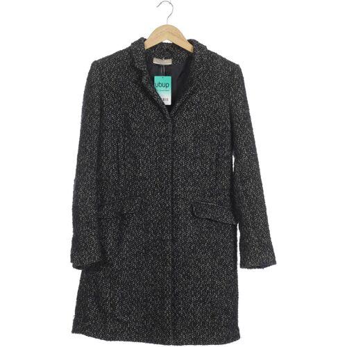 Stefanel Damen Mantel blau kein Etikett INT M