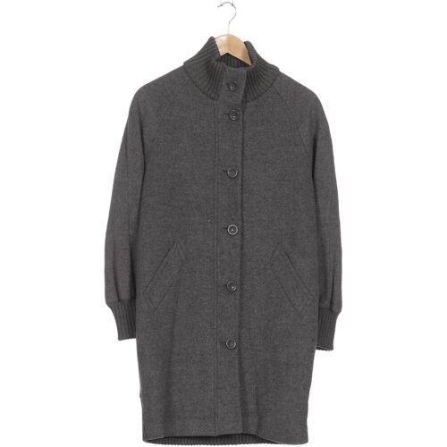 Stefanel Damen Mantel grau kein Etikett IT 40