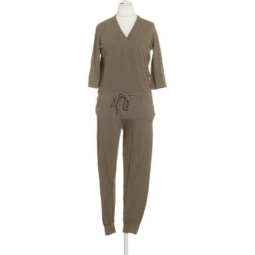 Stefanel Damen Jumpsuit/Overall Baumwolle INT S