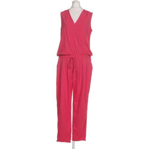 Stefanel Damen Jumpsuit/Overall pink kein Etikett INT XS