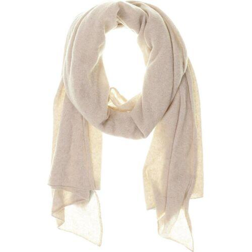 Stefanel Damen Schal beige kein Etikett