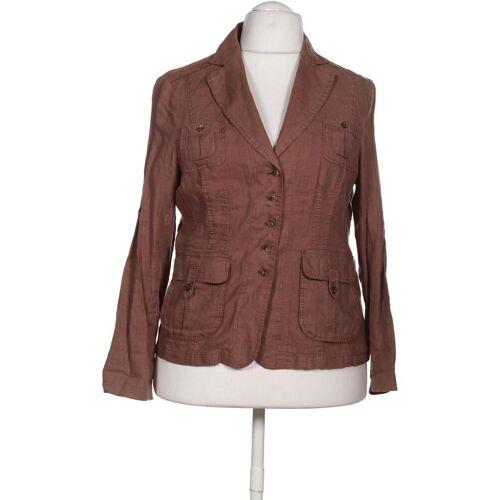 Steilmann Damen Jacke braun kein Etikett INT XXL