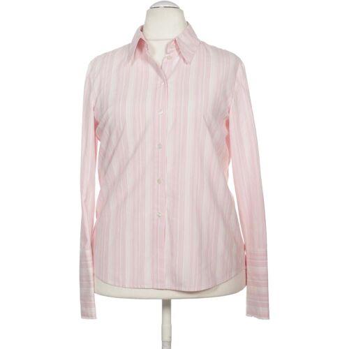 Strenesse Damen Bluse pink Seide DE 42
