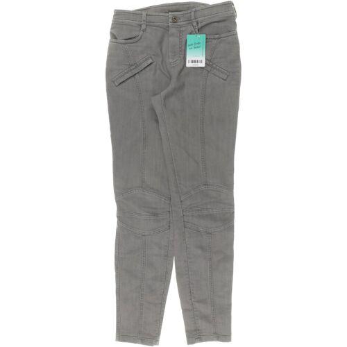 Strenesse Damen Jeans grau kein Etikett INCH 26