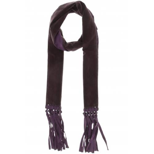 Strenesse Damen Schal lila kein Etikett