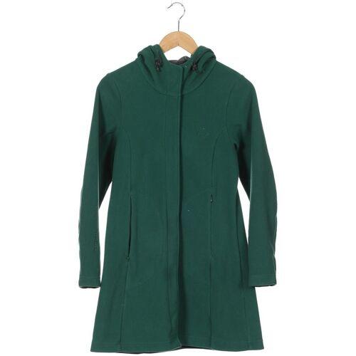TATONKA Damen Mantel grün kein Etikett DE 34