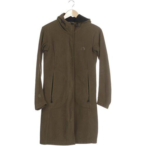 TATONKA Damen Mantel grün Synthetik DE 36