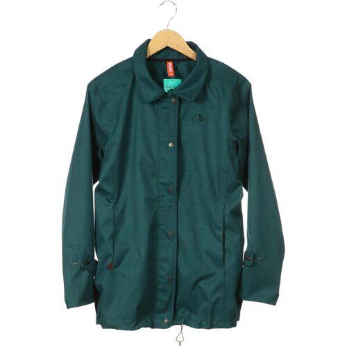 TATONKA Damen Mantel grün Synthetik DE 38