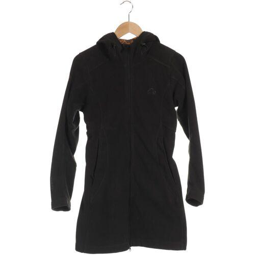 TATONKA Damen Mantel grau kein Etikett DE 36