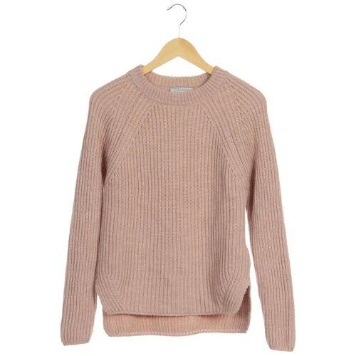 TIMEZONE Damen Pullover pink Synthetik INT XS