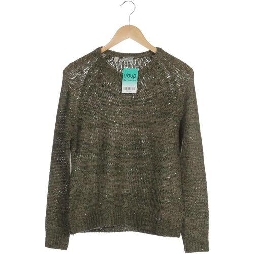 TIMEZONE Damen Pullover grün Synthetik INT S