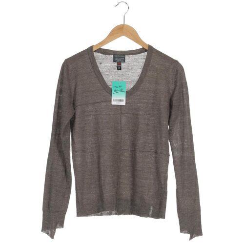 TIMEZONE Damen Pullover grau Synthetik INT M