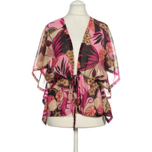 TRAMONTANA Damen Bluse pink kein Etikett INT L