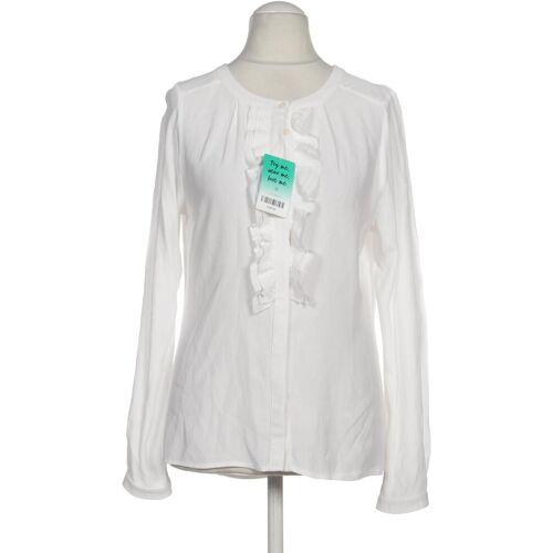 TRAMONTANA Damen Bluse weiß kein Etikett INT S