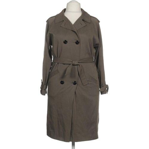 Topshop Damen Mantel grün kein Etikett DE 38
