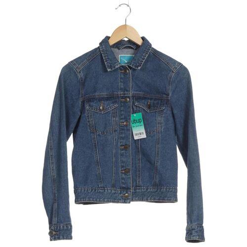Twintip Damen Jacke blau kein Etikett INT XS