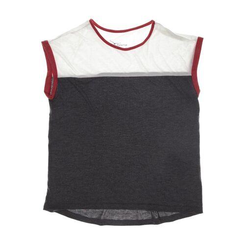 Twintip Damen T-Shirt grau Synthetik Viskose INT M