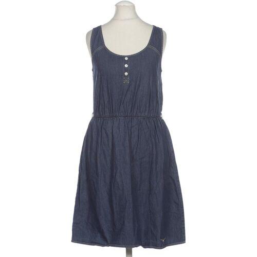 Twintip Damen Kleid blau kein Etikett INT XS