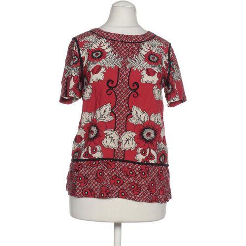 WAREHOUSE Damen Bluse EUR 36 rot