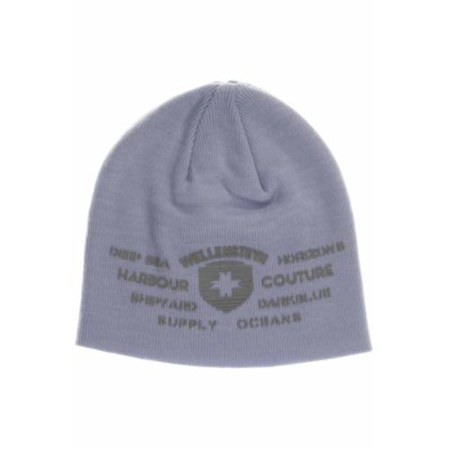Wellensteyn Damen Hut/Mütze blau Synthetik INT ONESIZE