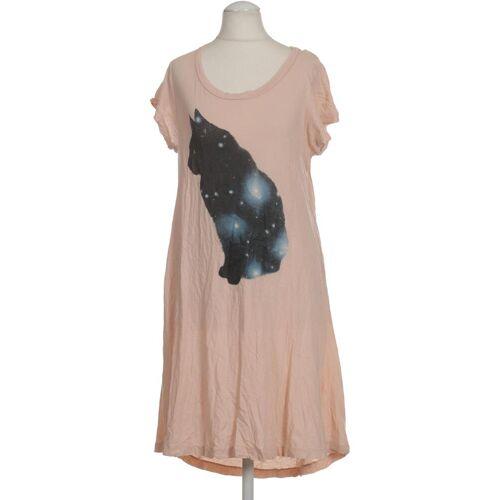 Wildfox Damen Kleid pink Baumwolle INT S