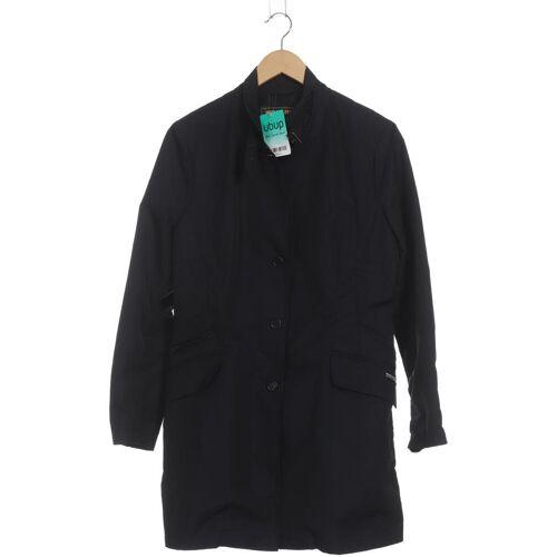 Woolrich Damen Mantel blau kein Etikett INT XL