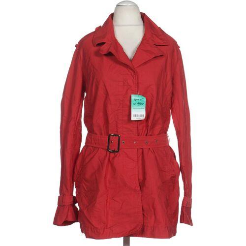 Woolrich Damen Mantel rot kein Etikett INT M