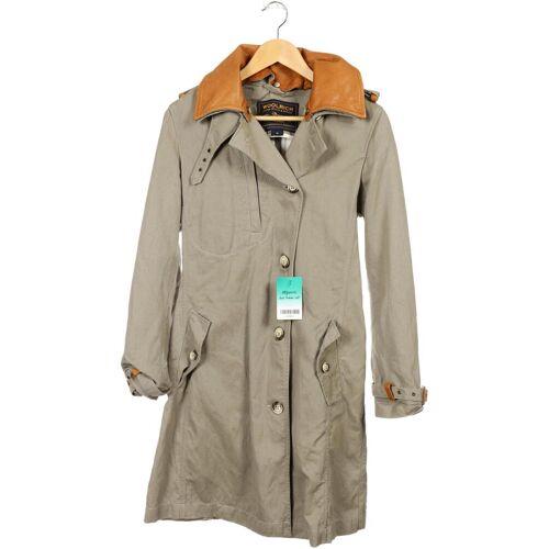 Woolrich Damen Mantel grau kein Etikett INT M