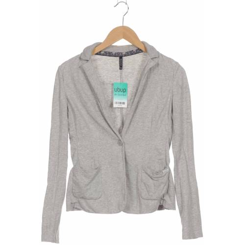 Woolrich Damen Strickjacke grau kein Etikett INT S