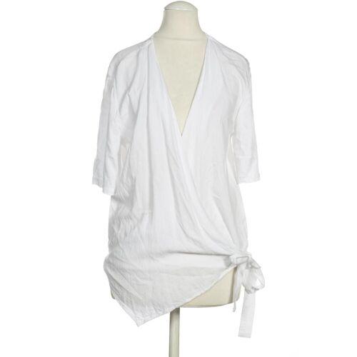 YAYA Damen Bluse weiß Viskose DE 36