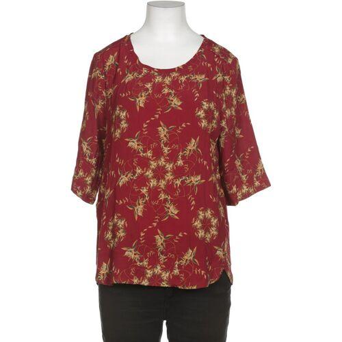 YAYA Damen Bluse rot kein Etikett DE 36